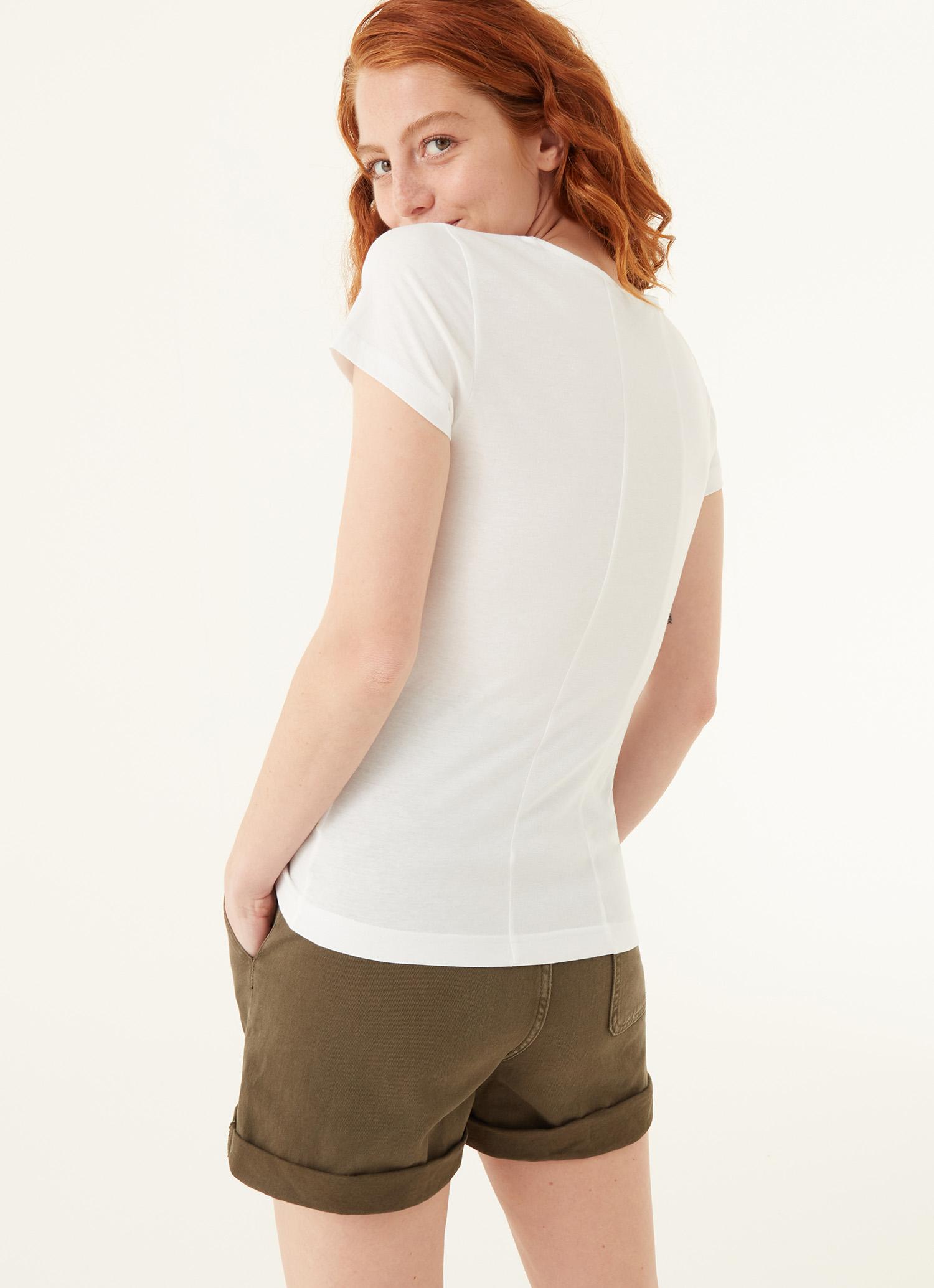 Donna,t-shirt.colmar original