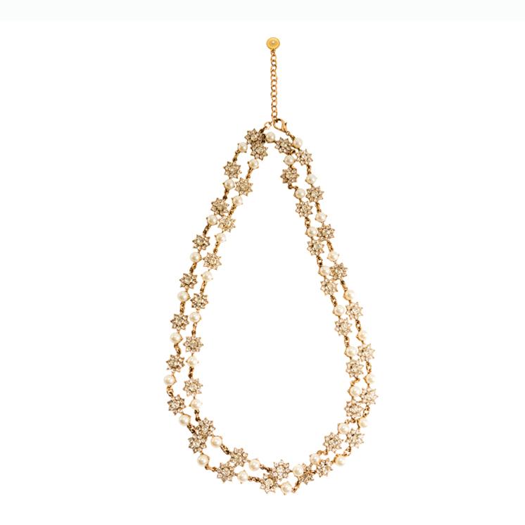 metallo oro anticato  (NICKEL FREE)