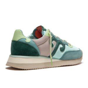 Donna;sneakers,wushu ruyi
